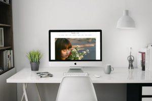 攝影師M網站案例分享